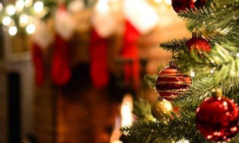 Ποια είναι τα πιο συχνά λάθη που κάνουμε στον χριστουγεννιάτικο στολισμό;