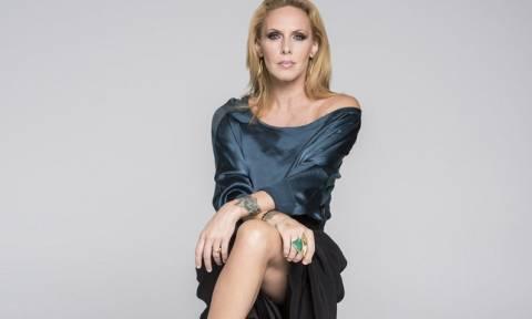 Η Εβελίνα Παπούλια «πρόδωσε» τις εξελίξεις του Τατουάζ με το βίντεο που πόσταρε στο instagram