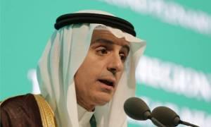 Η Σαουδική Αραβία καλεί την Ουάσιγκτον να αναιρέσει την απόφασή της για την Ιερουσαλήμ