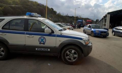 Σύλληψη 28χρονου διακινητή μεταναστών  στον Έβρο