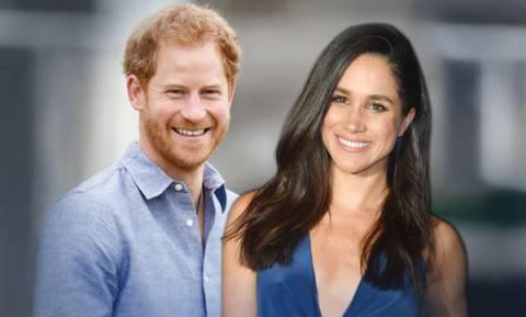 Το «μυστικό» του πρίγκιπα Harry και της Meghan Markle μόλις αποκαλύφθηκε