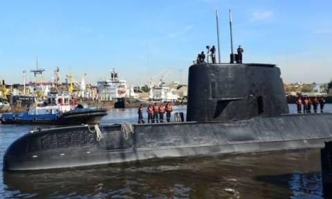 Γερμανικές εταιρείες πίσω από το δυστύχημα με το υποβρύχιο στην Αργεντινή;