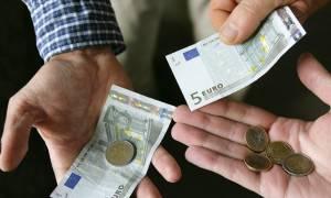 Δεν πίστευε στα μάτια του: Έχασε το κοινωνικό μέρισμα για μόλις ένα ευρώ (photo)