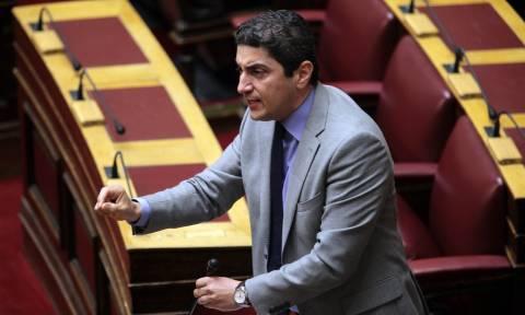 Αυγενάκης: Ο επόμενος χρόνος είναι χρόνος εκλογών