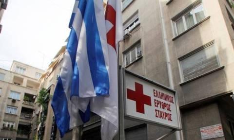«Ερυθρός Σταυρός»: Βγήκαν ξανά στη… γύρα τα «φαντάσματα» Μαρτίνη!