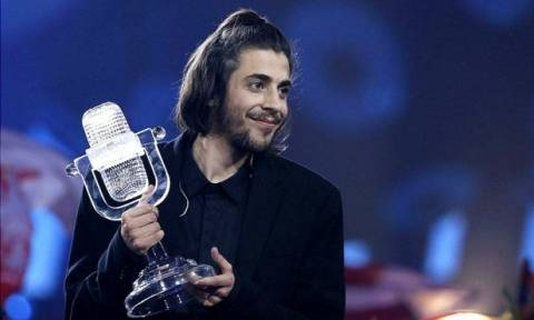 Salvador Sobral: Ο νικητής της Eurovision υποβλήθηκε σε μεταμόσχευση καρδιάς