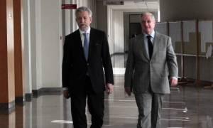 Άγρια κόντρα Κοντονή - Δικαστών - Πρόεδρος ΣτΕ: «Καταγγέλλω ωμή παρέμβαση στη Δικαιοσύνη»