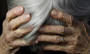 Ρόδος: Ηλικιωμένη έζησε τον τρόμο μέσα στο σπίτι της