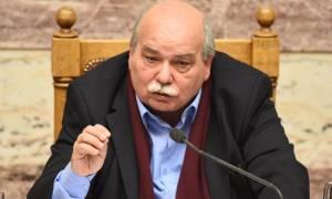 Βούτσης: Θετικό το ότι έγινε μια ανοιχτή συζήτηση με τον Ερντογάν