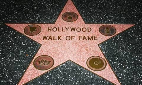 Χόλιγουντ: Η Λεωφόρος της Δόξας έχει πλέον 2,624 αστέρια. Ποιος διάσημος απέκτησε το τελευταίο;