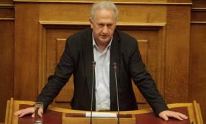 Σκανδαλίδης: Χωρίς το ΠΑΣΟΚ δεν γίνεται τίποτα στον χώρο αλλά δεν μπορεί μόνο του