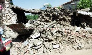 Εως την Τρίτη (12/12) η απόφαση για τις αιτήσεις απαλλαγής των σεισμόπληκτων από τον ΕΝΦΙΑ