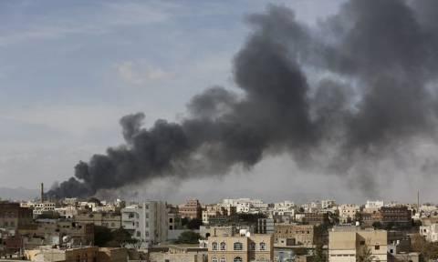 Υεμένη: Νεκροί 26 αντάρτες σε αεροπορικές επιδρομές