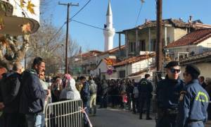Ήττα Σουλτάνου : Οι Πομάκοι της Θράκης γύρισαν την πλάτη στον Ερντογάν