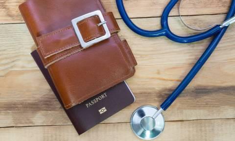 Ιατρικός τουρισμός: Η Ελλάδα διεκδικεί «κομμάτι» από την παγκόσμια αγορά των 40 δισ. ευρώ