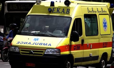 Χαροπαλεύει ο 11χρονος που τραυματίστηκε σε τροχαίο στην Πατρών – Πύργου: Νεκρός ο θείος του