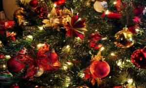 Χριστούγεννα 2017: Τι πρέπει να προσέξουμε όταν στολίζουμε το χριστουγεννιάτικο δέντρο