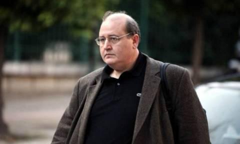Φίλης: Η κυβέρνηση ήταν έτοιμη για την επίσκεψη Ερντογάν