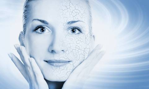 Ξηροδερμία: Πέντε τρόποι να προστατέψεις το δέρμα σου τον χειμώνα