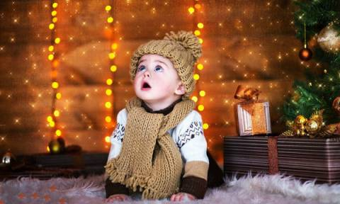 Πέντε τρόποι για να περάσετε δημιουργικές γιορτές με το παιδί σας 8ebb9790ace