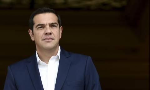 Τσίπρας στο συνέδριο «Invest in Greece»: Η Ελλάδα έχει επανέλθει
