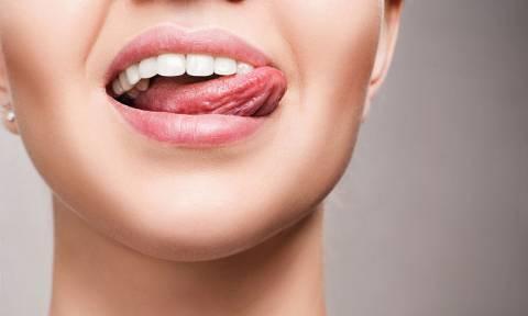 Γλυκιά γεύση στο στόμα: Δείτε με ποιες παθήσεις συνδέεται
