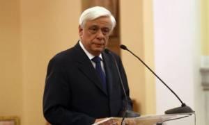 Ηχηρό μήνυμα Παυλόπουλου: Η Ελλάδα και ο Πολιτισμός της δεν πρόκειται να «σβήσουν»