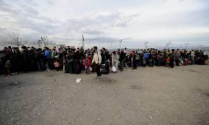 «Βόμβα» Τουσκ για το προσφυγικό: Τέλος η υποχρεωτική υποδοχή από χώρες της Ε.Ε.