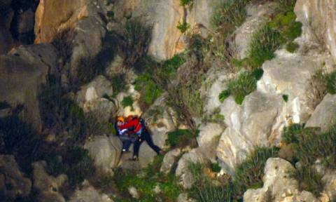 Νέα τραγωδία στον Όλυμπο: Νεκρός 55χρονος ορειβάτης