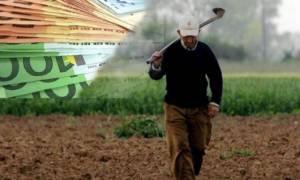 Νέα αγρότες: Ο ΟΠΕΚΕΠΕ πληρώνει τη Δευτέρα 18/12/2017 πάνω από 1 δισ. ευρώ από τις επιδοτήσεις