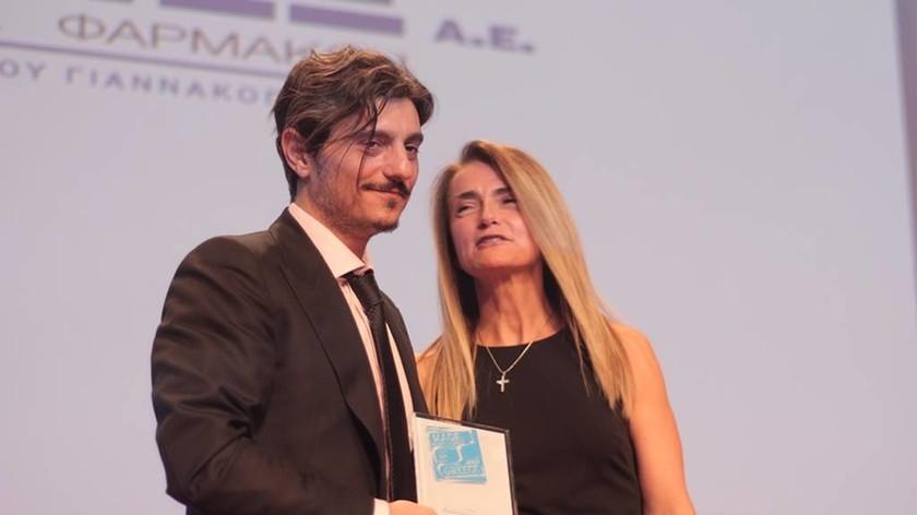 Δημήτρης Γιαννακόπουλος, Χαρά Βαρδακάρη