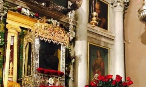 Νέα Κέρκυρα: Τιμά σήμερα (12/12) τον πολιούχο Άγιό της (pics)