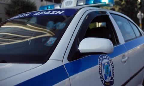 Νέα Θεσσαλονίκη: Βίντεο ντοκουμέντο από κλοπή μοτοσικλέτας