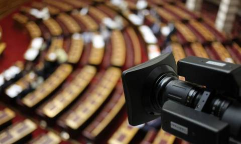 Βουλή LIVE: Η συζήτηση στην Ολομέλεια για τον Προϋπολογισμό του 2018
