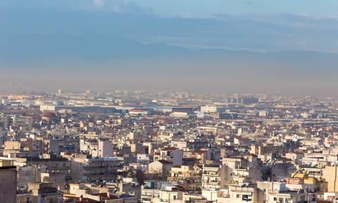 Θεσσαλονίκη: Σταμάτησαν να λειτουργούν οι σταθμοί μέτρησης ατμοσφαιρικής ρύπανσης