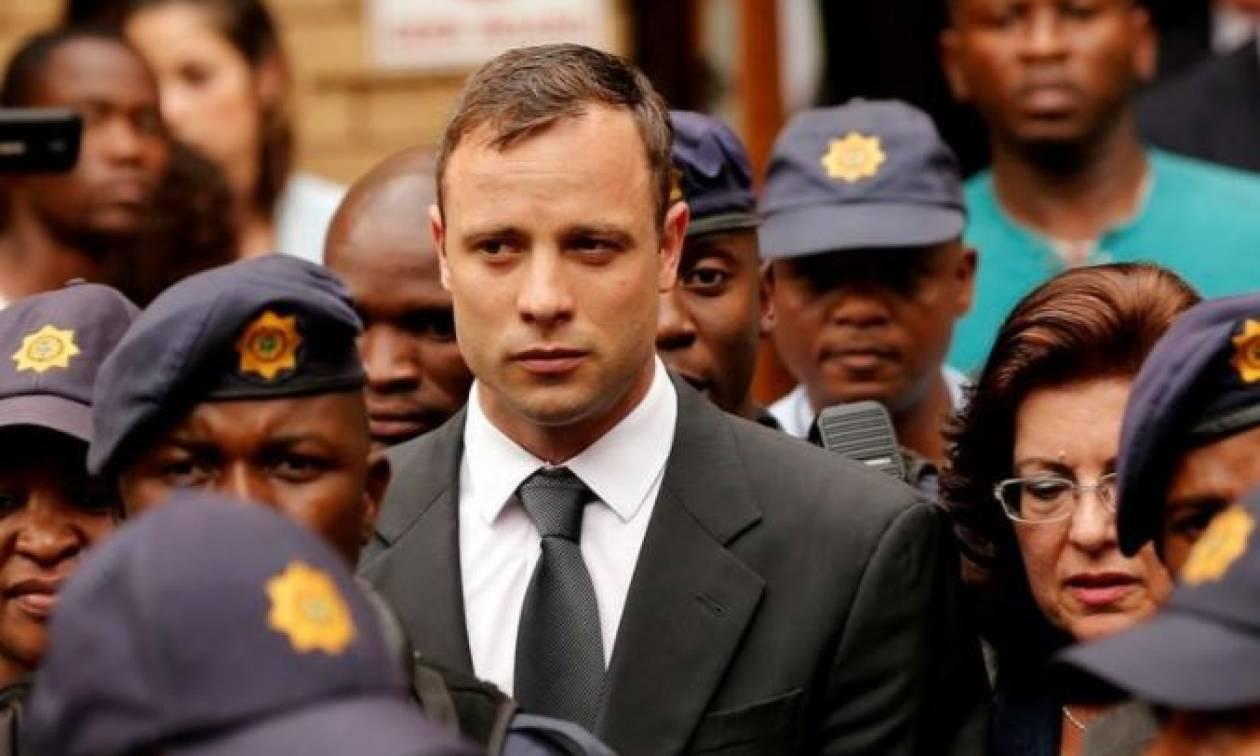 Ν. Αφρική: Ο Όσκαρ Πιστόριους τραυματίστηκε σε καβγά στη φυλακή