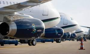 Απεργία: Τροποποιήσεις πτήσεων της Olympic Air την Πέμπτη (14/12)