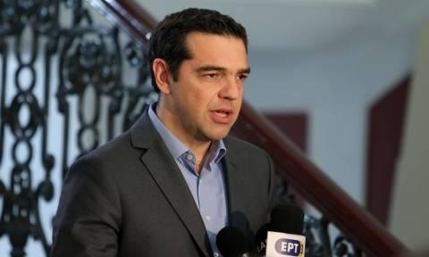 Στη Θεσσαλονίκη ο Τσίπρας την Τετάρτη (13/12): Με ποιους θα συναντηθεί
