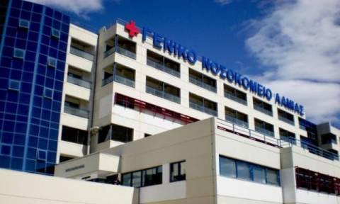 Λαμία: Έκλεψαν συνταγολόγιο και σφραγίδες από το νοσοκομείο