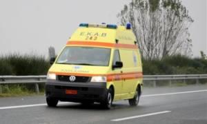 Τραγωδία στην Άρτα: Φορτηγό παρέσυρε και σκότωσε πεζό
