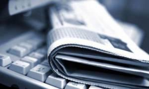 Και οι δημοσιογράφοι στην 24ωρη πανελλαδική απεργία των ΓΣΕΕ-ΑΔΕΔΥ