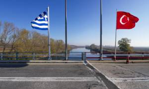 Πόσο ρεαλιστική πιστεύετε ότι είναι η βελτίωση των σχέσεων Ελλάδας - Τουρκίας