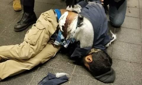 Έκρηξη στο Μανχάταν: «Μοναχικός λύκος» ο τρομοκράτης της Νέας Υόρκης