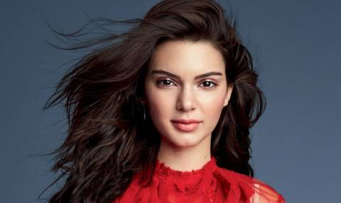 Tips για να αντιμετωπίσεις την ακμή, όπως η Kendall Jenner