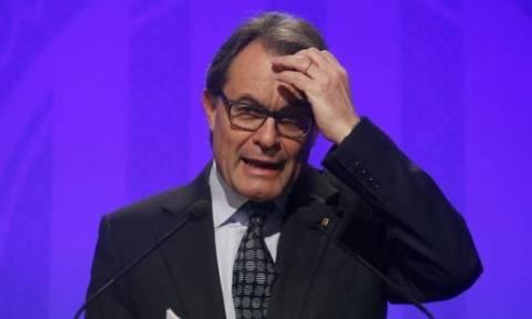 Ισπανία: Κατάσχεται το σπίτι του πρώην προέδρου της Καταλονίας