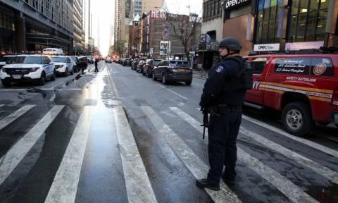 Νέα Υόρκη: Η απόπειρα τρομοκρατικής επίθεσης ως προειδοποίηση για τις Αρχές
