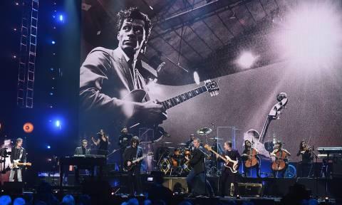 Καιρός ήταν! Στο Rock & Roll Hall of Fame η Nina Simone, οι Bon Jovi και οι Dire Straits (Vids)