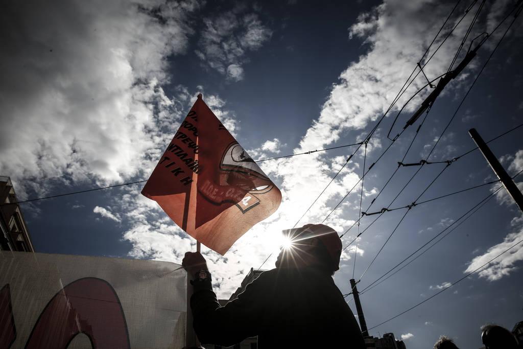 Απεργία: Ποιοι απεργούν σήμερα (14/12) - Πώς θα κινηθούν τα Μέσα Μεταφοράς