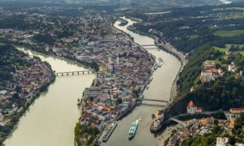 Πλωτό ποτάμι θα συνδέει το Δούναβη με το Αιγαίο