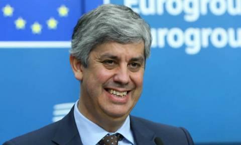 Eurogroup - Σεντένο: Οι Θεσμοί πρέπει να υποστηρίξουν την Ελλάδα μετά το Μνημόνιο